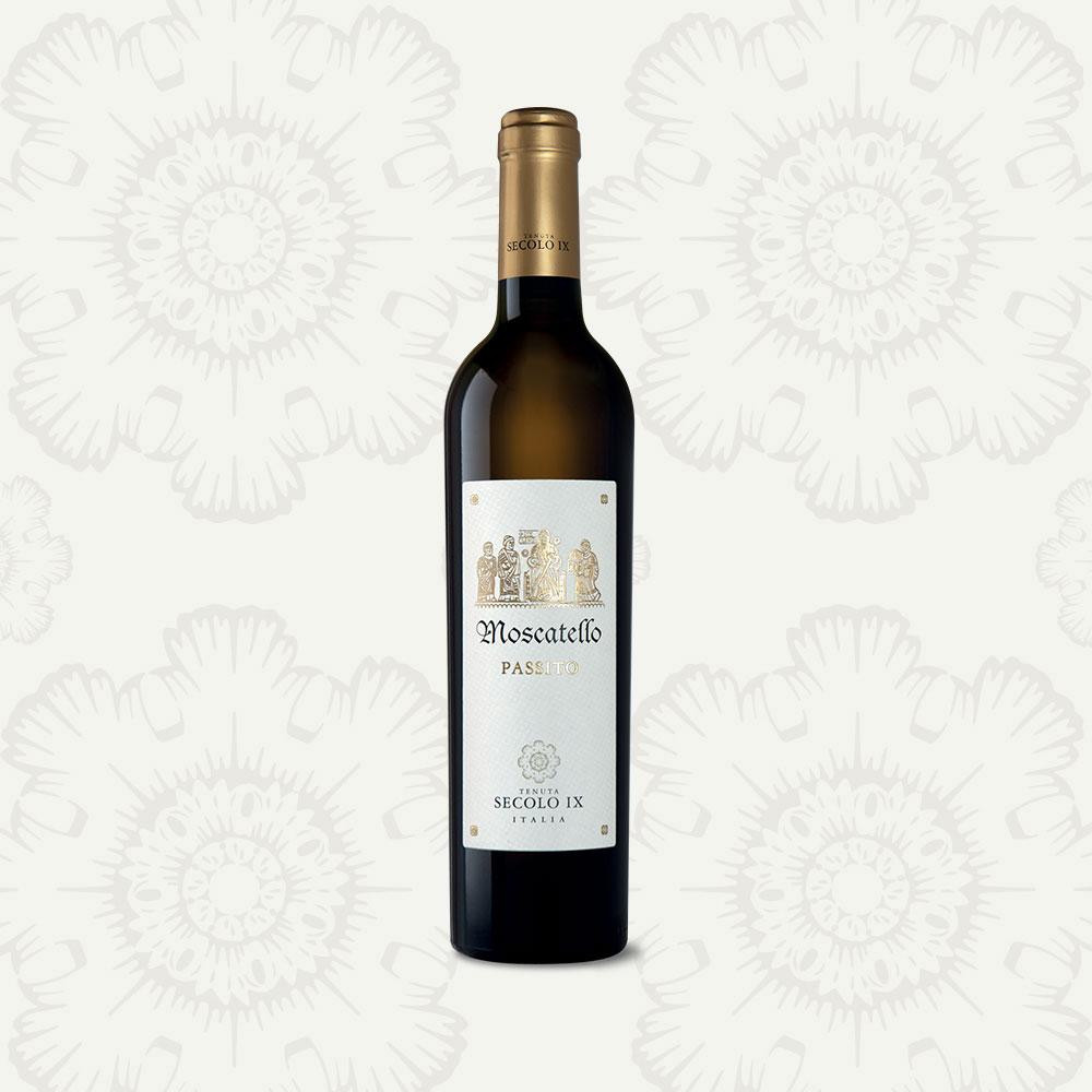 vino passito abruzzese moscatello