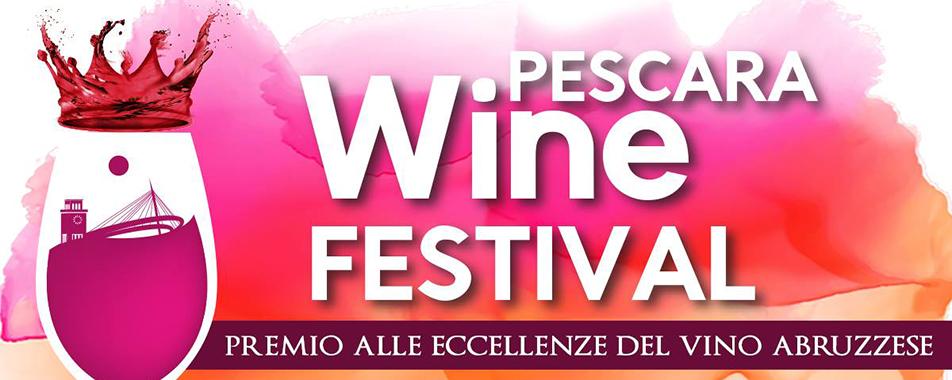 Tenuta Secolo IX al Pescara Wine Festival 2019