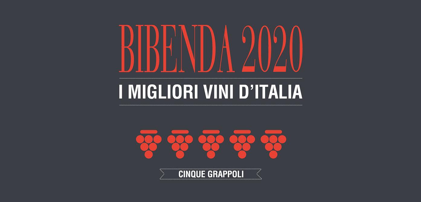 Tenuta Secolo IX - 5 grappoli Bibenda 2020 - Moscatello passito IGT